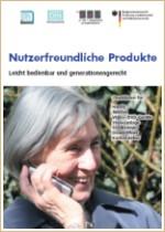 Broschüre - Nutzerfreundliche Produkte