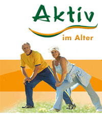Messe Berlin: Aktiv im Alter