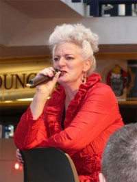 Vize-Oldiestar Jill Gaylord