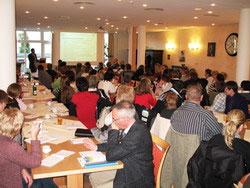 4. Paderborner Altenheim-Symposium in Paderborn