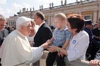 Exklusive Pilgerreise nach Rom - Fotos: Seniorenland