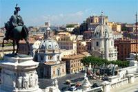 Exklusive Pilgerreise nach Rom - Foto: Seniorenland