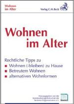 Cover: Wohnen im Alter