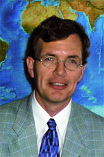 Dr. med. Burkhard Rieke - Foto: djd/Bayer Vital