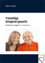 Sabine Dinges - Freiwillige dringend gesucht
