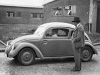 VW-Prototypenreihe - Foto: Auto-Reporter/Porsche