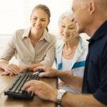 Die finanzielle Vorsorge für das Rentenalter will gerade heute gut durchdacht sein.<br /> Foto: djd/KarstadtQuelle Versicherungen