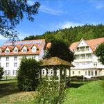 Christliche Gästehäuser Monbachtal