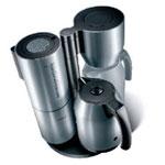 Filterkaffeemaschine mit Thermoskanne im Porsche Design