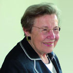 Bundesministerin a.D., Prof. Dr. Ursula Lehr