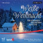 Hörbuch - Weiße Weihnacht
