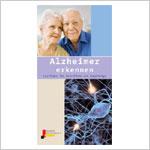Broschüre Alzheimer erkennen - Deutsche Seniorenliga e.V.
