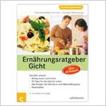 Cover - Ernährungsratgeber Gicht