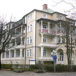 Domus Mea Tagespflege in Bad Reichenhall