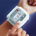 Seniorenland - Foto: Blutdruckmessgerät Boso-Medistar S