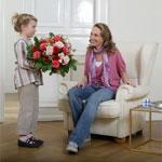Muttertags-Special - Foto: Fleurop