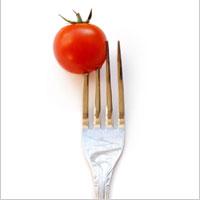 Tomaten sind wahre Vitamin C-Bomben - Foto: obx-medizindirekt