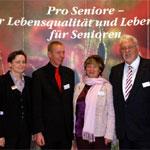 Foto - Pro Seniore Krankenheim Eichborndamm