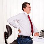 Das Sitzen - Foto: obx-medizindirekt