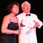 Peter Wieland und Dr. Marion Sauer - Foto: Seniorenland