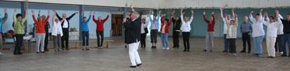1. Elmshorner Senioren-Olympiade - Foto: Seniorenland