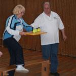 1. Elmshorner Senioren-Olympiade - Hindernissparcour - Foto: Seniorenland