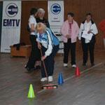 1. Elmshorner Senioren-Olympiade - Deck schrubben - Foto: Seniorenland