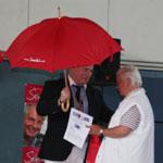 1. Elmshorner Senioren-Olympiade - Reisegutschein - Foto: Seniorenland