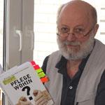 Buchautor Werner Tigges - Foto: djd/Tigges
