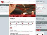 Apothekerkammer Westfalen-Lippe - Domizilsuche: Wohnen & Pflege im Alter