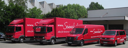 Seniorenland GmbH
