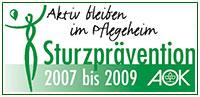 Sturzprävention der AOK-Bayern