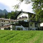 Therapiezentrum Hallthurm - Foto: Domus Mea