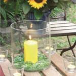 Zitronella-Kerzen - Foto: Gütegemeinschaft Kerzen