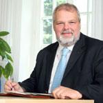 Johanneswerk-Vorstandsmitglied Dr. Bodo de Vries - Foto: Hilla Südhaus