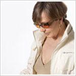 Sonnenschutzbrille wellnessPROTECT - Foto: Eschenbach Optik
