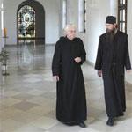 Mönche auf Zeit - Foto: obx-news