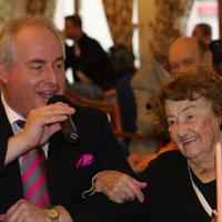 Du und ich - Draga Matkovic gefällt der Seniorenland-Titel