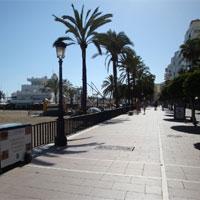 Strandpromenade Marbella - Foto: CareTour