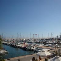 Hafen Marbella - Foto: CareTour
