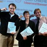 Gewinner Ideenwettbewerb - Quelle: PresseAnzeiger.de