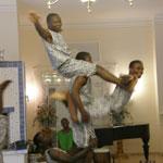 Mully Childrens Family Chor aus Kenia - Foto: Domus Mea