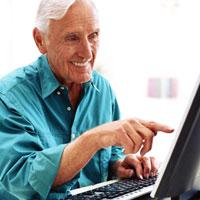 Das Verbraucherportal RatGeberZentrale informiert zu vielen Fragen, die das Alter betreffen - Foto: djd/RatGeberZentrale