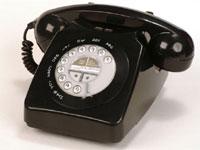 Die Geschenk-Idee: Geemarc Clearsound Großtastentelefon Mayfair - Foto: Seniorenland