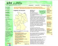 Erstes Online-Portal für Wohngemeinschaften über 50