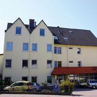 Adam-Wolff-Haus in Bad Pyrmont - Foto: Evangelische Altenhilfe Bethesda und Bethanien Bad Pyrmont gGmbH