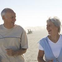 Regelmäßige Bewegung sorgt für eine bessere Durchblutung -  Foto: djd/Vertigoheel