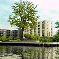 Pro Seniore Residenz Wasserstadt