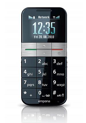 emporiaELEGANCE | Foto: emporia Telecom