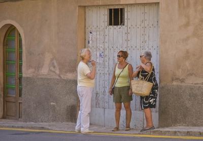Seniorenreise | Foto: http://www.flickr.com/photos/arkipielagos/